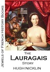 Jewels of French History Books - The Lauragais Story by Hugh Nicklin