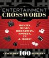 Entertainment Crosswords: Movies, Music, Broadway, Sports, TV & More!