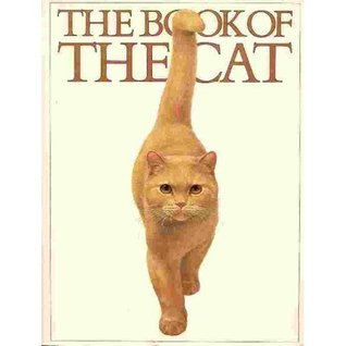 The Book Of The Cat by Michael Wright