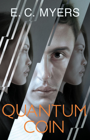 Quantum Coin (Coin, #2)