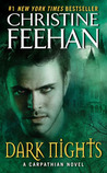 Dark Nights by Christine Feehan