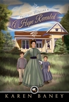A Hope Revealed (Prescott Pioneers #4)