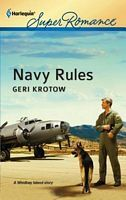 Navy Rules  (Whidbey Island #1)
