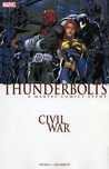 Civil War: Thunderbolts