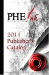 PHE Ink Publisher's Catalog