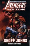 The Avengers, Vol. 2: Red Zone