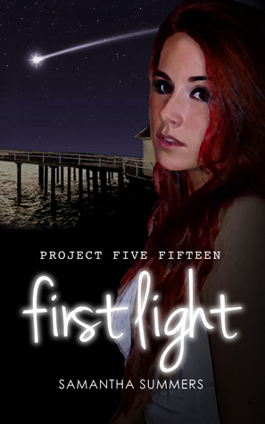 First Light (Project Five Fifteen #1)