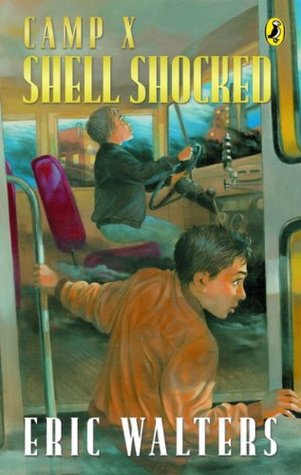 Read online Shell Shocked (Camp X #4) PDF