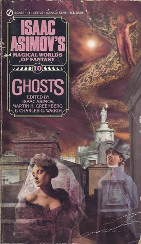 Ghosts by Isaac Asimov