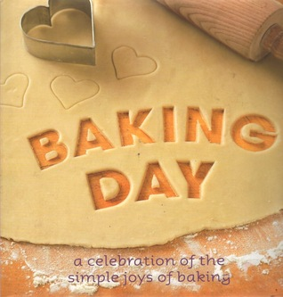 Baking Day by Parragon Publishing