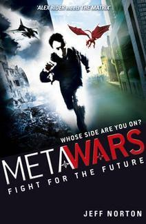 MetaWars by Jeff Norton