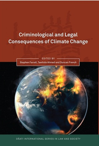 Criminology and Legal Consequences of Climate Change