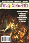 The Magazine of Fantasy and Science Fiction (May/June 2012)
