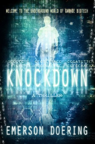 Knockdown by Emerson Doering