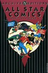 All Star Comics Archives, Vol. 1