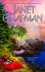 Courting Carolina (Spellbound Falls, #3)