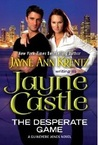 The Desperate Game (Guinevere Jones, #1)