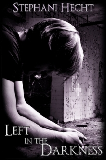 Left in the Darkness (Haven Coffee House Boys, #2)