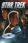 Star Trek: Ongoing, Volume 2