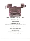 Writers of the South