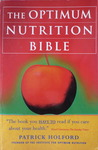 The Optimun Nutrition Bible