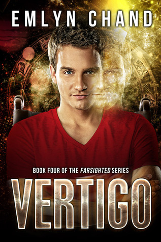 Vertigo by Emlyn Chand