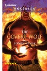 The Covert Wolf (Phoenix Force #1)