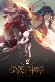 Download Carciphona Volume 2 (Carciphona #2) PDB
