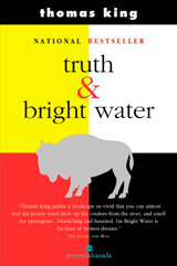 Truth And Bright Water  Tpb by Thomas King