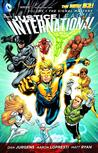 Justice League International, Vol. 1 by Dan Jurgens