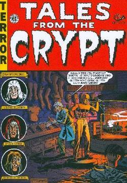 Tales From The Crypt n. 2 by Al Feldstein