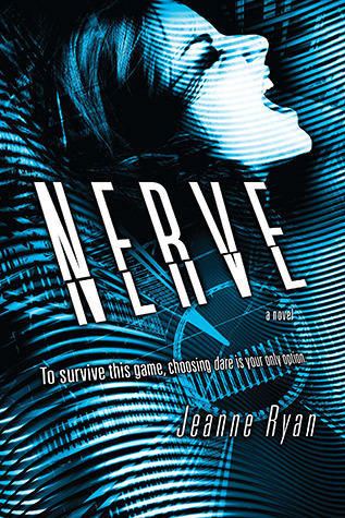 Book View: Nerve