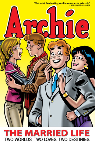 Archie by Michael E. Uslan