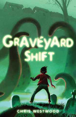 Graveyard Shift by Chris Westwood