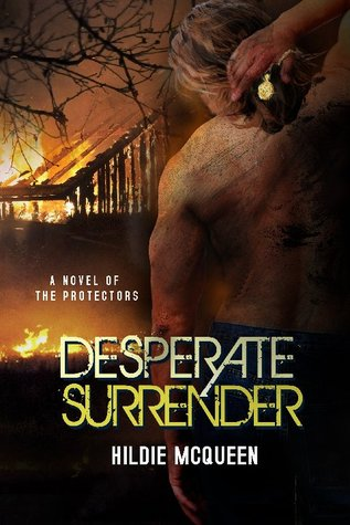 Desperate Surrender by Hildie McQueen