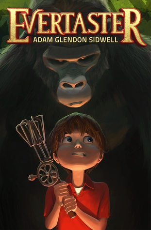 Evertaster by Adam Glendon Sidwell