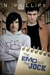 The Emo and the Jock by N. Phillips