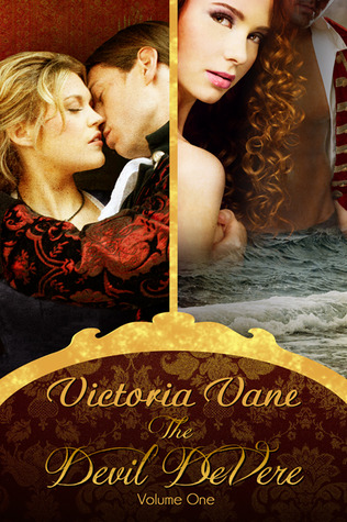The Devil DeVere Volume I by Victoria Vane