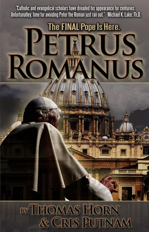Petrus Romanus, The Final Pope is Here
