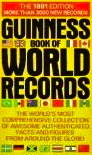 Guinness Book of World Records 1991