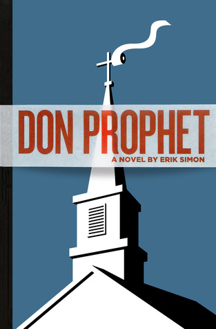 Don Prophet by Erik  Simon