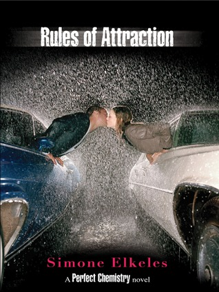 Rules of Attraction Perfect Chemistry 2