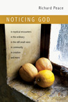 Noticing God: In Mystical Encounters, in the Ordinary, in the Still Small Voice, in Community, in Creation, and More