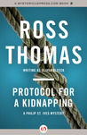 Protocol for a Kidnapping (Philip St. Ives, #2)