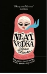 Vodka Neat (Faith Zanetti #3)