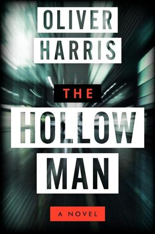The Hollow Man by Oliver Harris