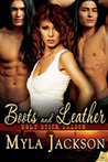 Boots and Leather (Ugly Stick Saloon, #2)
