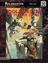 Rolemaster Player Guide (Rolemaster Standard System, #5503)