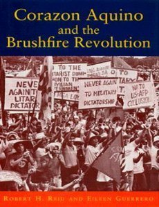 Corazon Aquino and the Brushfire Revolution