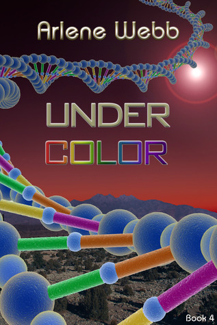 Under Color (The Colors, #4)